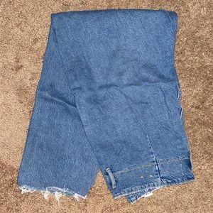 Garage Vintage Mom Jeans